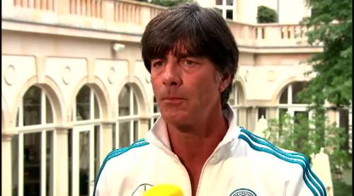 Joachim Löw – RTL video 13