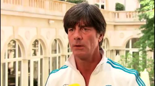 Joachim Löw – RTL video 5