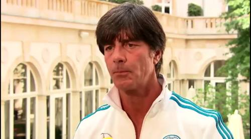 Joachim Löw – RTL video 7