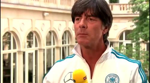Joachim Löw – RTL video 8