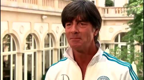 Joachim Löw – RTL video 9