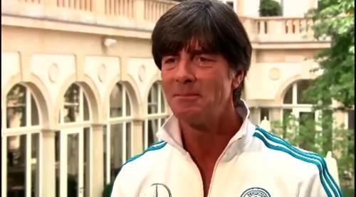 Joachim Löw – RTL video 9