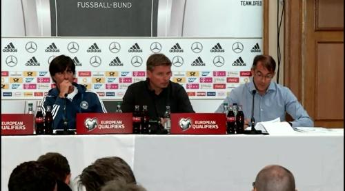 Joachim Löw – SCO-DEU press conference 20