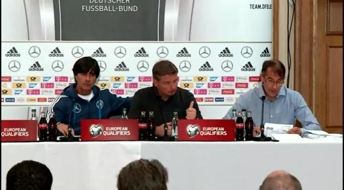 Joachim Löw – SCO-DEU press conference 21
