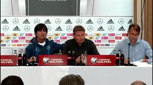 Joachim Löw – SCO-DEU press conference 22