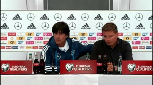 Joachim Löw – SCO-DEU press conference 23