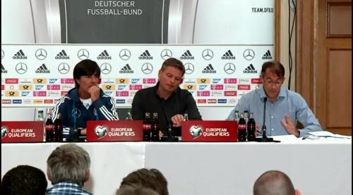 Joachim Löw – SCO-DEU press conference 26