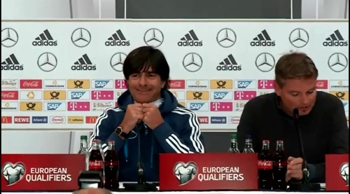 Joachim Löw – SCO-DEU press conference 7