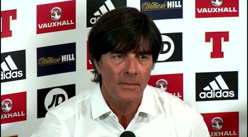 Joachim Löw – SCO v GER – post-match press conference 4