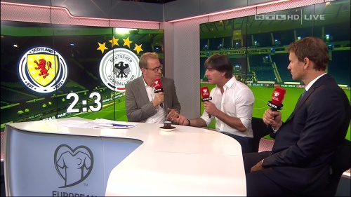 Joachim Löw – Scotland v Germany – post-match show 12