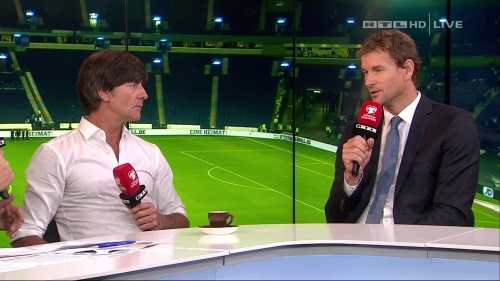 Joachim Löw – Scotland v Germany – post-match show 15