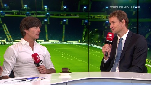 Joachim Löw – Scotland v Germany – post-match show 16