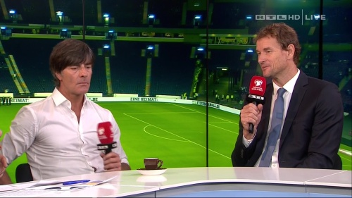 Joachim Löw – Scotland v Germany – post-match show 17