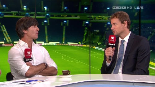 Joachim Löw – Scotland v Germany – post-match show 18