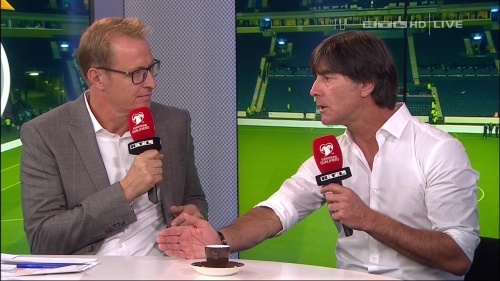 Joachim Löw – Scotland v Germany – post-match show 20