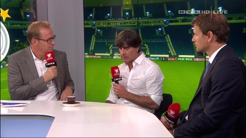 Joachim Löw – Scotland v Germany – post-match show 21