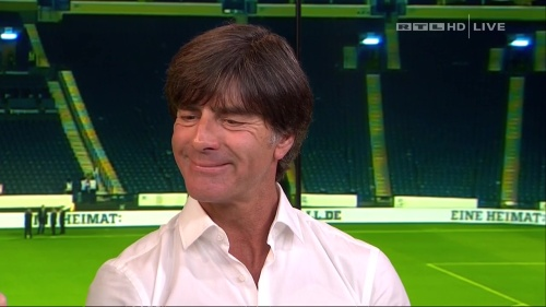 Joachim Löw – Scotland v Germany – post-match show 24