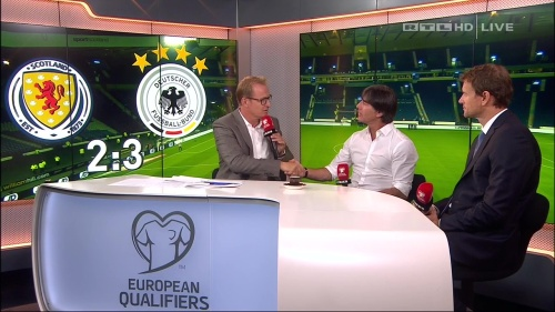 Joachim Löw – Scotland v Germany – post-match show 25