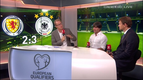 Joachim Löw – Scotland v Germany – post-match show 26