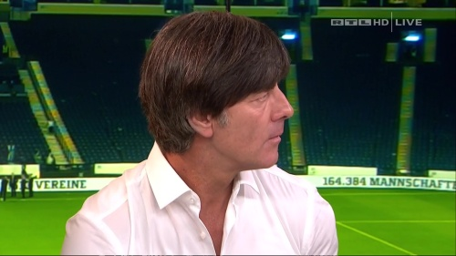 Joachim Löw – Scotland v Germany – post-match show 29
