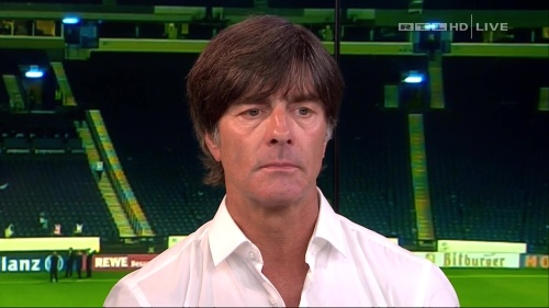 Joachim Löw – Scotland v Germany – post-match show 4
