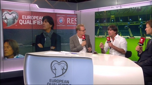 Joachim Löw – Scotland v Germany – post-match show 5