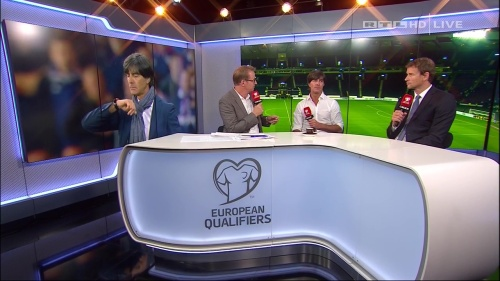 Joachim Löw – Scotland v Germany – post-match show 8