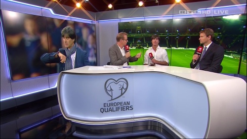 Joachim Löw – Scotland v Germany – post-match show 9