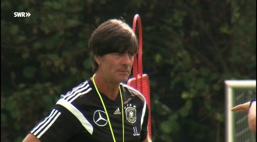 Joachim Löw – SWR video 10