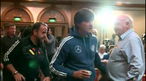 Joachim Löw – SWR video 6