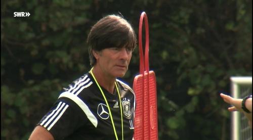 Joachim Löw – SWR video 8