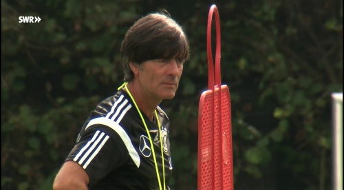 Joachim Löw – SWR video 9