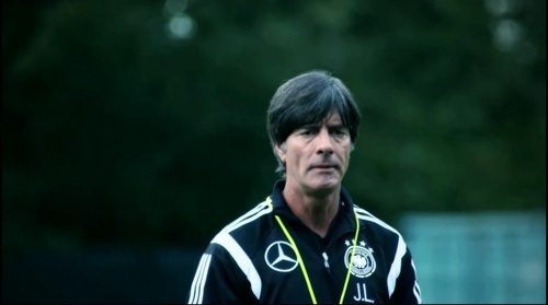 Joachim Löw – training 2