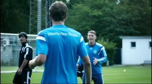 Joachim Löw – training 5