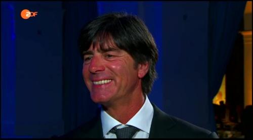 Joachim Löw - Goldene Sportpyramide 2015 11