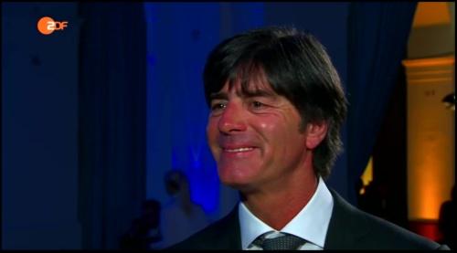 Joachim Löw - Goldene Sportpyramide 2015 13