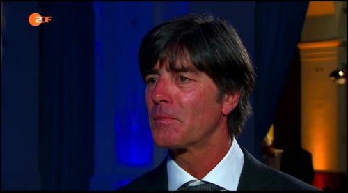 Joachim Löw - Goldene Sportpyramide 2015 19
