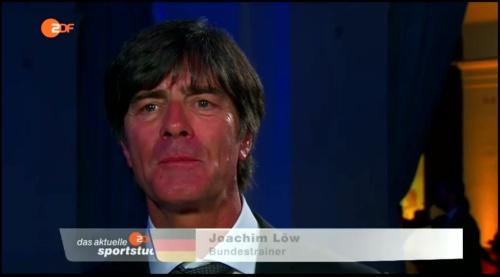 Joachim Löw - Goldene Sportpyramide 2015 9