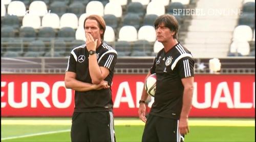 Joachim Löw - kicker video 2