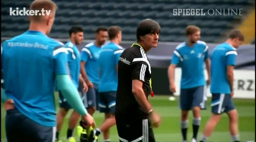 Joachim Löw - kicker video 6