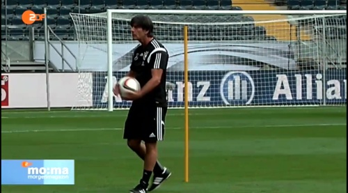 Joachim Löw - ZDF video 6