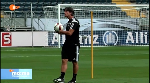 Joachim Löw - ZDF video 7
