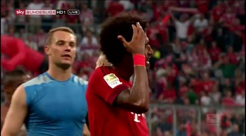 Manuel Neuer – FCB v B04 2