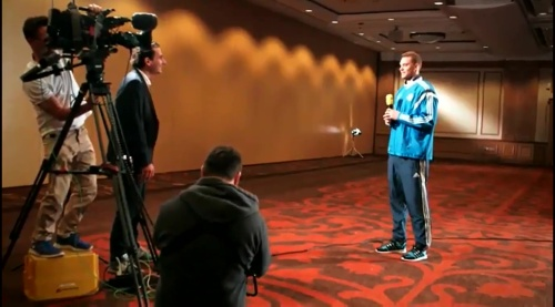 Manuel Neuer interview 3