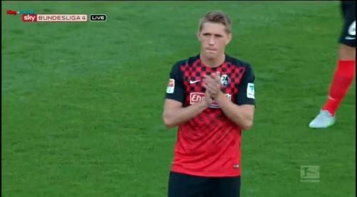 Nils Petersen - SC Freiburg v Arminia Bielefeld 2