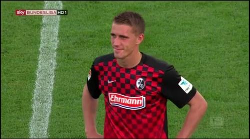 Nils Petersen - SCF v SVS 3