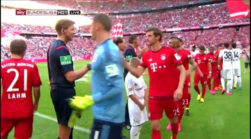 Thomas Müller – FCB v B04 1