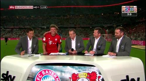 Thomas Müller – FCB v B04 3