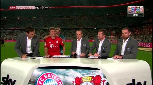 Thomas Müller – FCB v B04 4