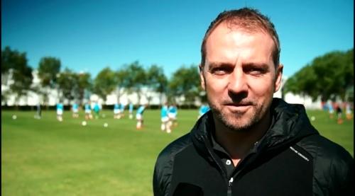 Hansi Flick - U17 World Cup interview 4